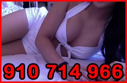 sexo teléfono Madrid