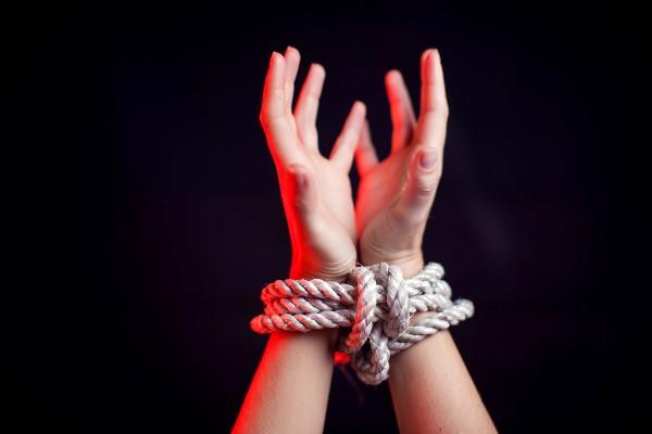 bondage y dominacion